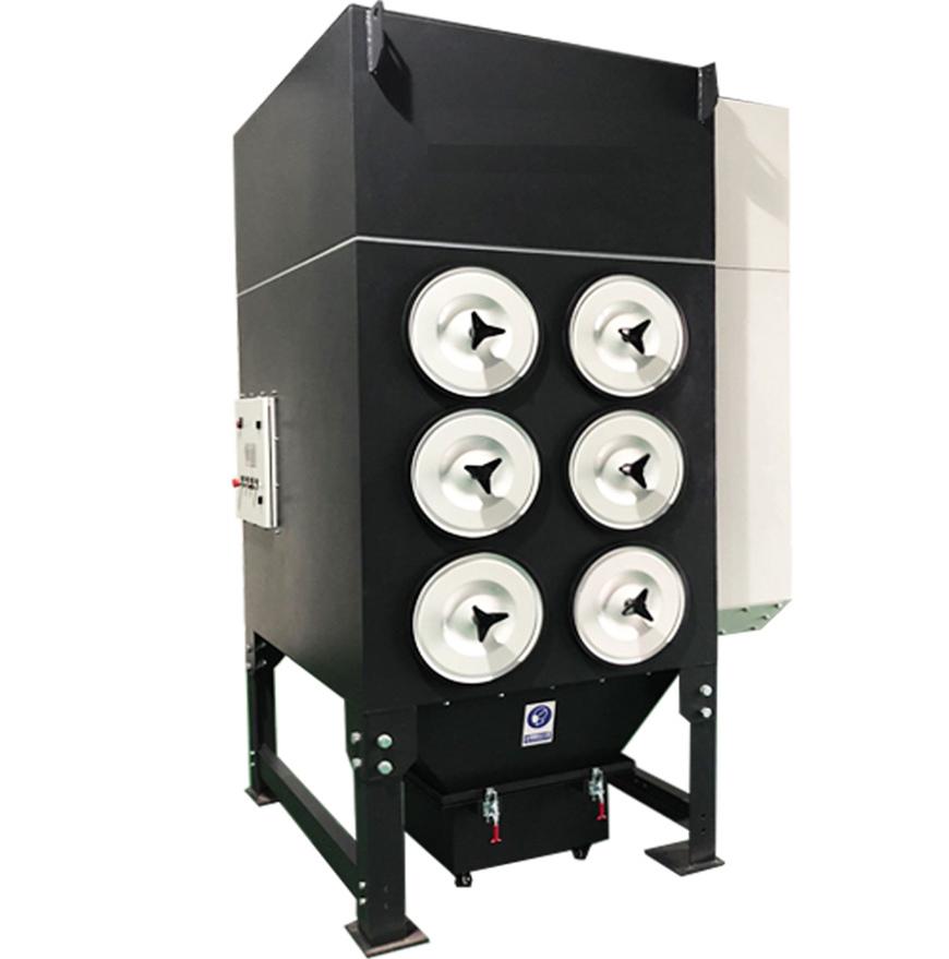 ZHD系列大型除尘器