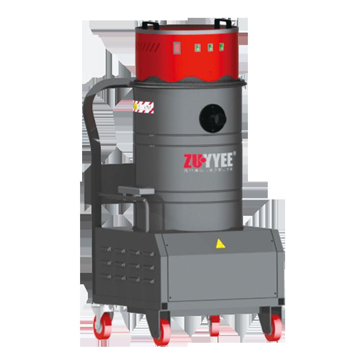 ZBE - Battery Vacuum